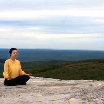 Catskills R&R Retreat  - Re-calibrate your inner balance