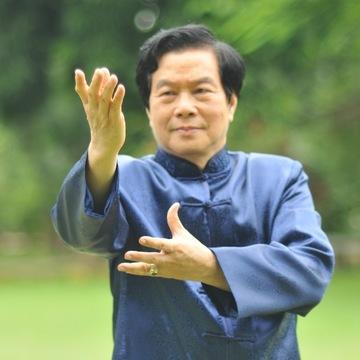 Mantak Chia's Universal Healing Tao - June 17-22, 2018