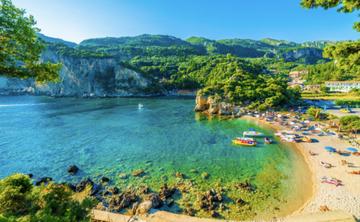 Shamanic healing retreats  Corfu, Greece (June & July 2019)