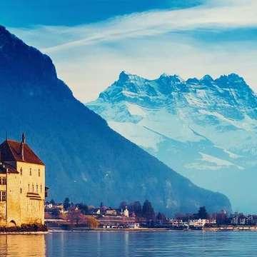 Ayahuasca weekend Switzerland:  Geneva area (May 2018)