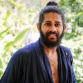 Swami Prem Sandeep - Yoga Teacher