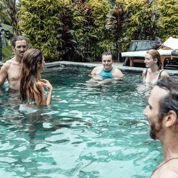 Dive Deep Fly High Retreat @ The Ark Bali Retreat Centre 07/05-13/05/18