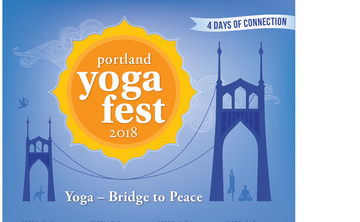 Portland YogaFest 2018 Retreat Weekend