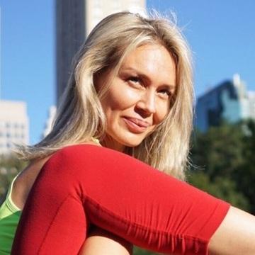 Irina Ovsiannikova