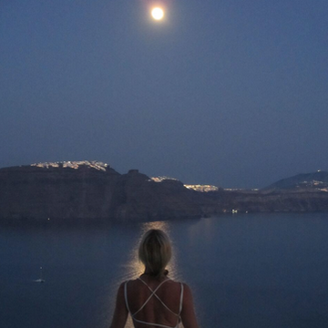 DELPHI + SANTORINI:  Evolutionary Teacher Training Complete 200/300 Live and Online