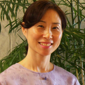 Sarah Choi