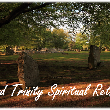 Highland Trinity Spiritual Retreats