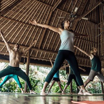 Dive Deep Fly High Retreat @ The Ark Bali Retreat Centre 01-07/10/2018
