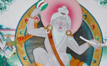 Santa Cruz Mountains: Vajrayana Meditation Retreat