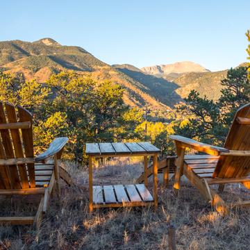 Wild Awakening Yoga and Hiking Retreat