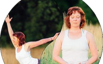 Yin/Yang Yoga Mountain Springs Retreat: Exploring balance through asana, sound healing, and myofascial release