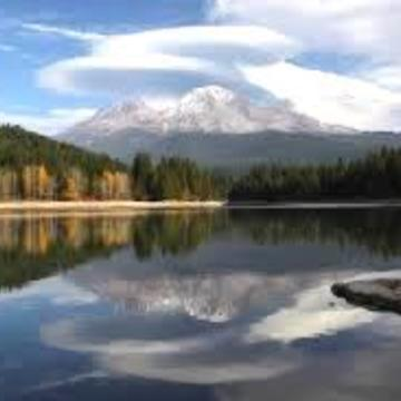 3-7 day Holistic Healing/ Personal Transformation Retreat in Mt.Shasta, Northern California
