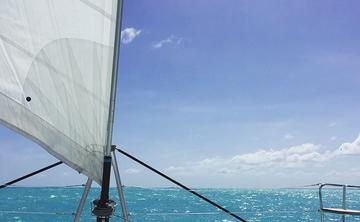 Luxury Caribbean Wellness Retreat