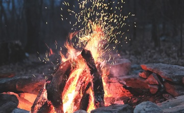 Into the Wild Wilderness Skills Retreat