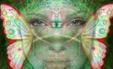 ♥ Ayahuasca retreat - Re-Member who you are 16-17 june 2018♥