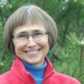 Christine Heming