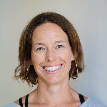 Maureen Cane