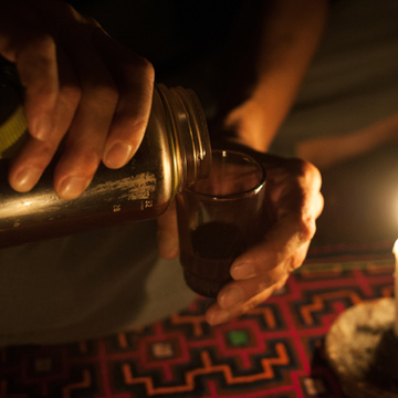 3 day 2 Night Ayahuasca Ceremony  June. 15-17