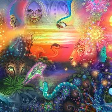 3 day 2 Night Ayahuasca Ceremony  May. 25-27