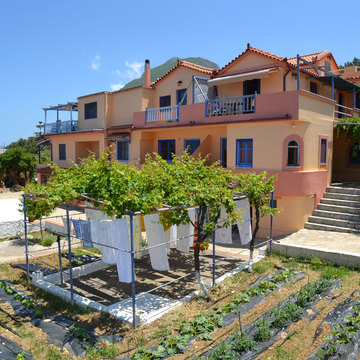 A 6 Days Soul Nurturing Yoga & Life Coaching Retreat in Samos