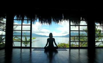 Yoga Retreat in Paradise! Lake Atitlán, Guatemala
