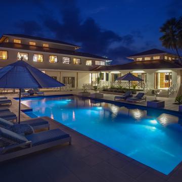 Naia Resort and Spa
