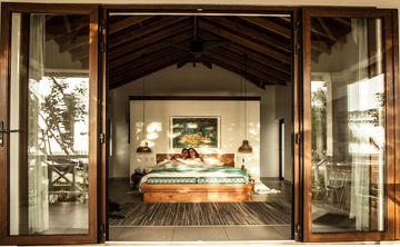 Belize Couples Retreat