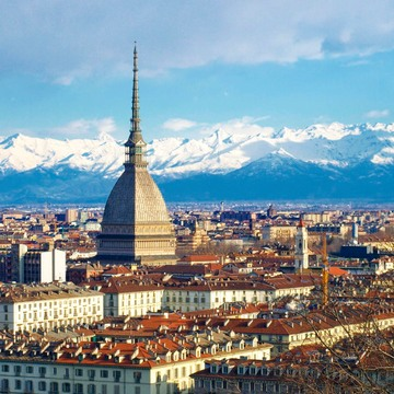 Enlightenment Retreat in Turin, Italy