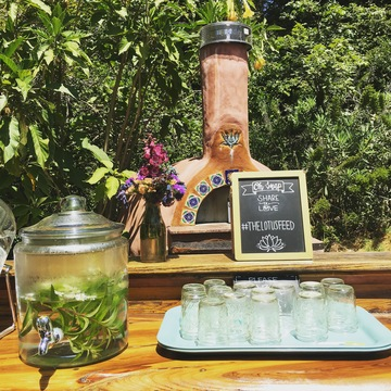 Sonoma Spring Detox: Farm to Table Yoga Retreat