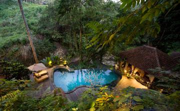 7 night Kundalini Yoga Retreat, Ubud, Bali