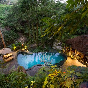 7 night Kundalini Yoga Retreat, Ubud, Bali