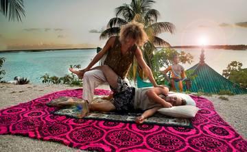Thai Massage Immersion