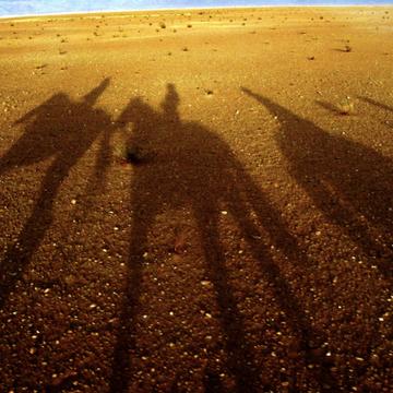 Sahara Desert Horse Trek Morrocco (Nov 2018)