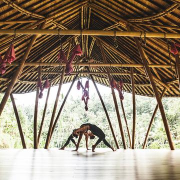 Back2Roots Retreat ~ Four Seasons, Ubud, BALI