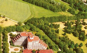 5-day AYPYoga and Meditation Retreat in Germany