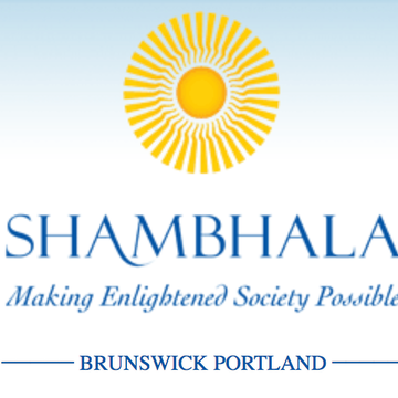 Brunswick Portland Shambhala Center
