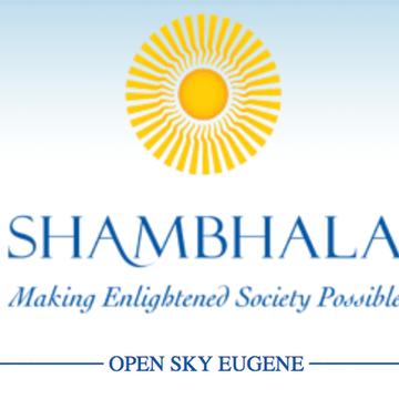 Open Sky Eugene Shambhala Meditation Group