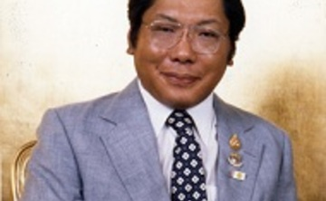 Parinirvana - Celebration of the Life of Chogyam Trungpa Rinpoche