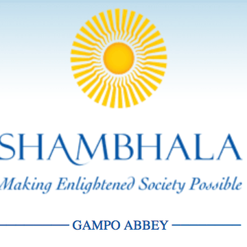 Gampo Abbey Shambhala Center