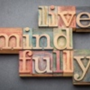 Learn to Live Mindfully: Learning to Work with Emotions