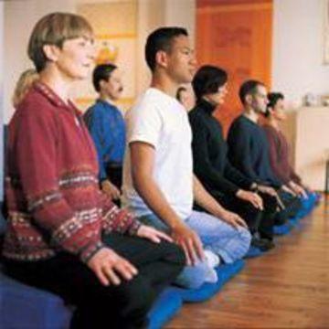 Sunday Morning Silent Meditation Hour