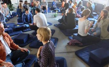 Social Meditation: Adults of All Ages