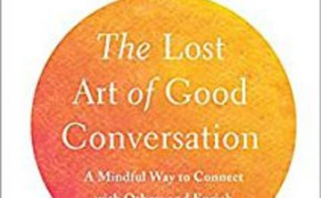 The Lost Art of Good Conversation Salon
