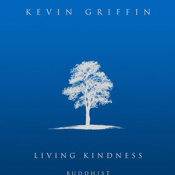 Living Kindness: An Evening with Kevin Griffin
