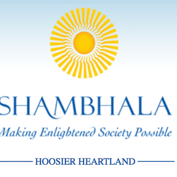 Hoosier Heartland Shambhala Meditation Group