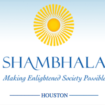 Houston Shambhala Meditation Group
