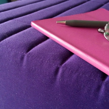 Sit, Walk, Write: A Contemplative Writing Retreat