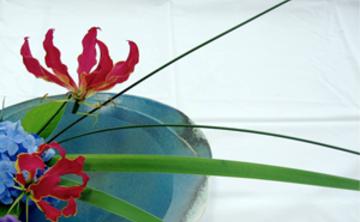 Kado Ridgen Ikebana: The Way of Flowers
