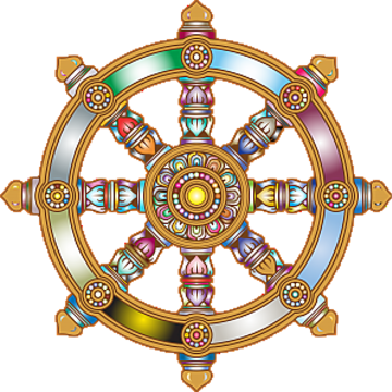 Wheel of Dharma: Meditation & Book Club