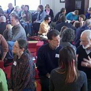 Extending the Moon of Kindness: Community Conversations